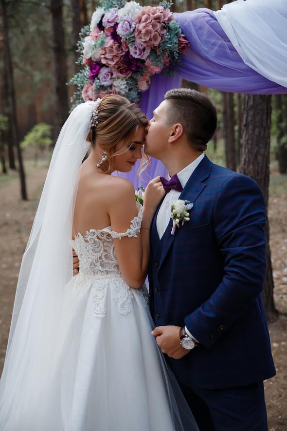 Анна и Сергей - фото №40