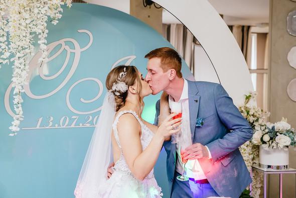 Иванна и Алексей - фото №156