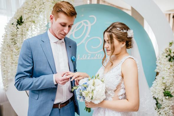 Иванна и Алексей - фото №118