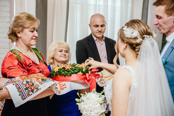 Иванна и Алексей - фото №126