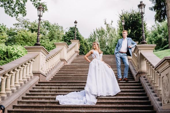 Иванна и Алексей - фото №84