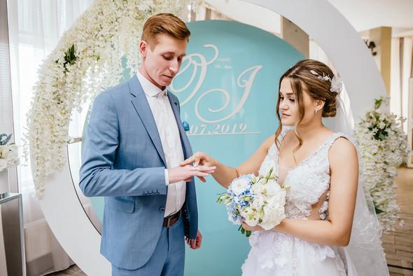 Иванна и Алексей - фото №120