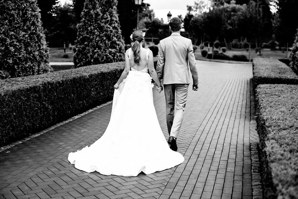 Иванна и Алексей - фото №64