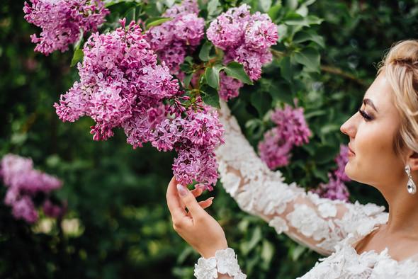 Марина+Саша - фото №55