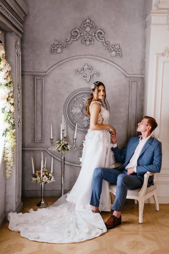 Иванна и Алексей - фото №61