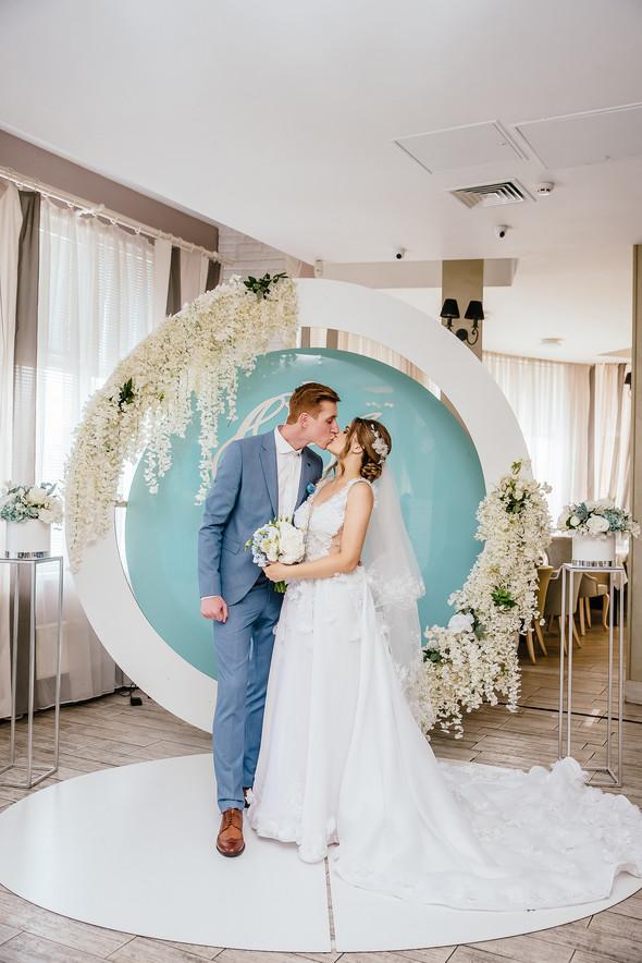 Иванна и Алексей - фото №125
