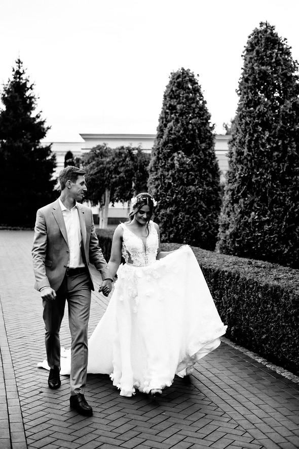 Иванна и Алексей - фото №63