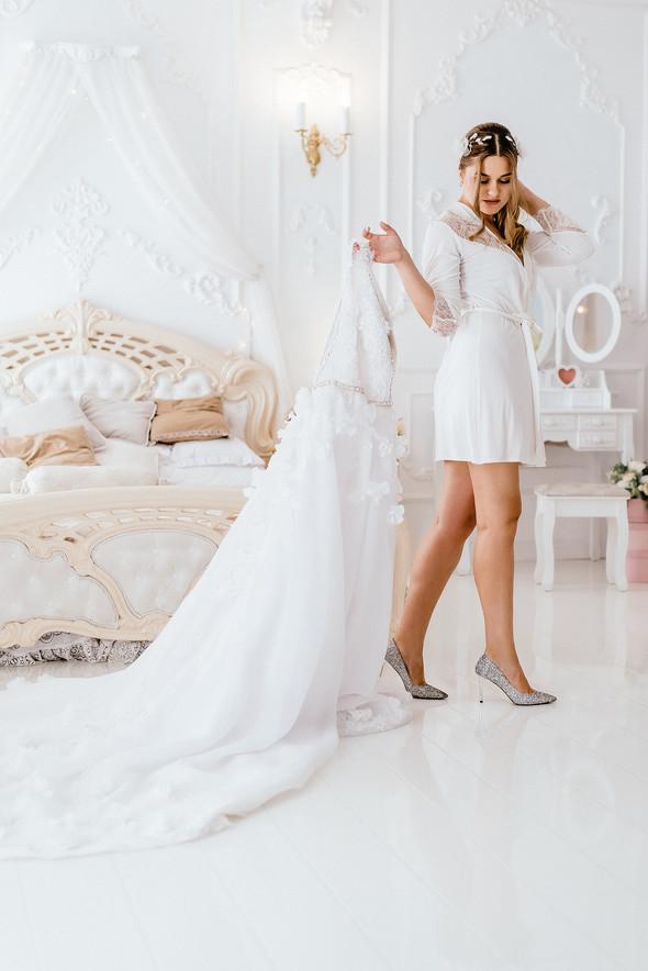 Иванна и Алексей - фото №2