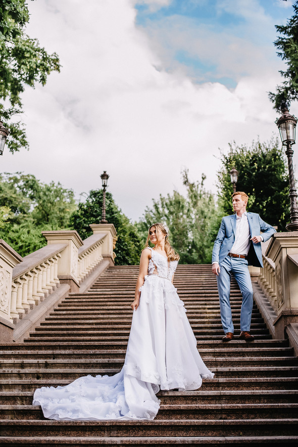 Иванна и Алексей - фото №83