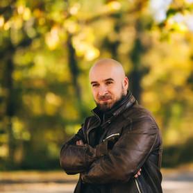 Виталий Матвеев