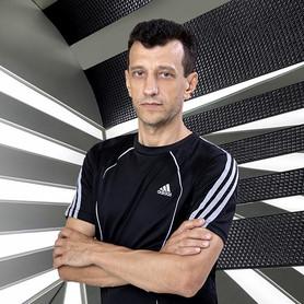 Сергей Кушниренко