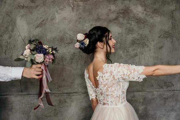 Анна та Олег - фото №2
