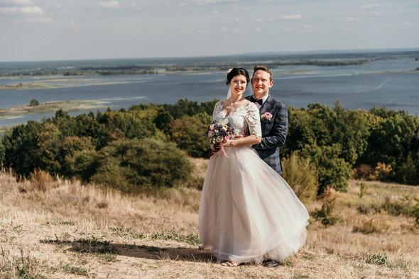 Анна та Олег - фото №13
