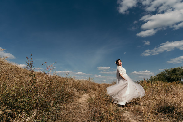 Анна та Олег - фото №17