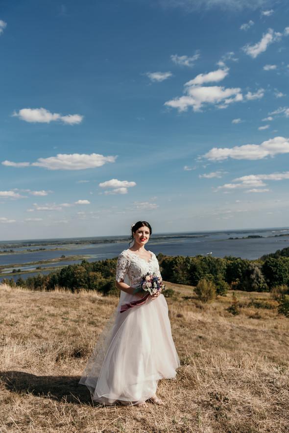 Анна та Олег - фото №21