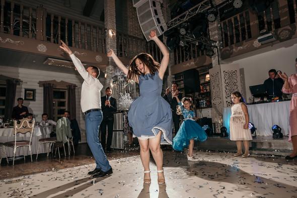 Анна та Олег - фото №30