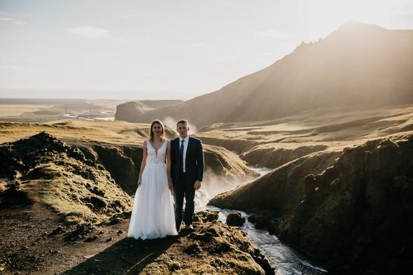 Послесвадебные приключения в Исландии - фото №60