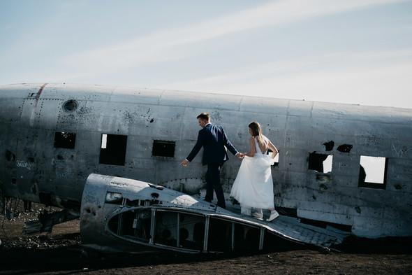 Послесвадебные приключения в Исландии - фото №10