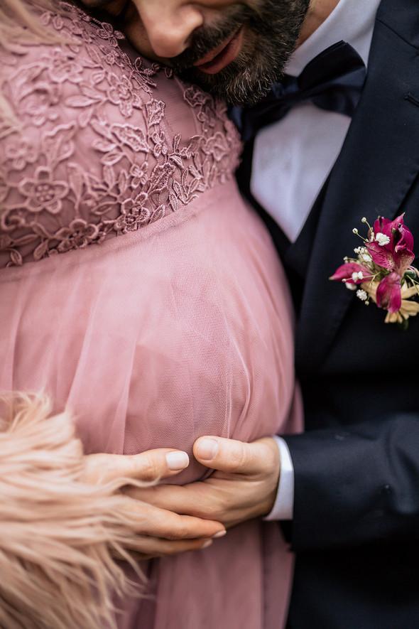 Уютная свадьба в Салерно - фото №93