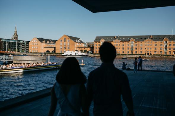 Любовь в Копенгагене - фото №17