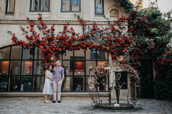 Любовь в Копенгагене - фото №48