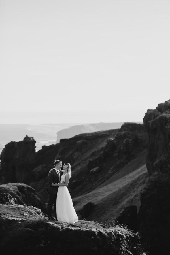 Послесвадебные приключения в Исландии - фото №59