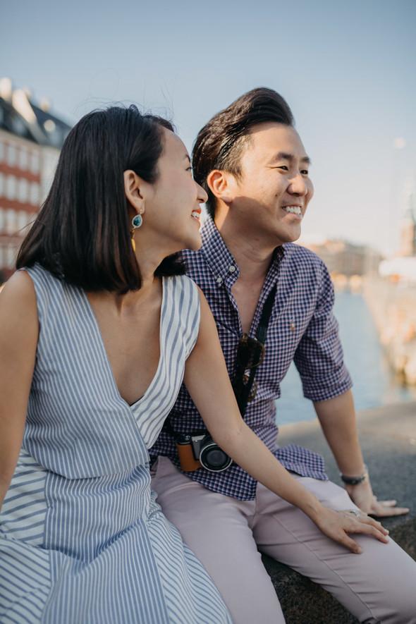 Любовь в Копенгагене - фото №7