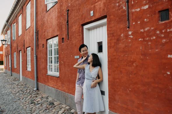 Любовь в Копенгагене - фото №58