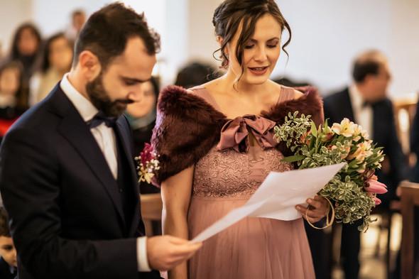 Уютная свадьба в Салерно - фото №24