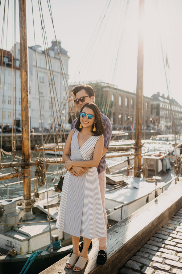 Любовь в Копенгагене - фото №35