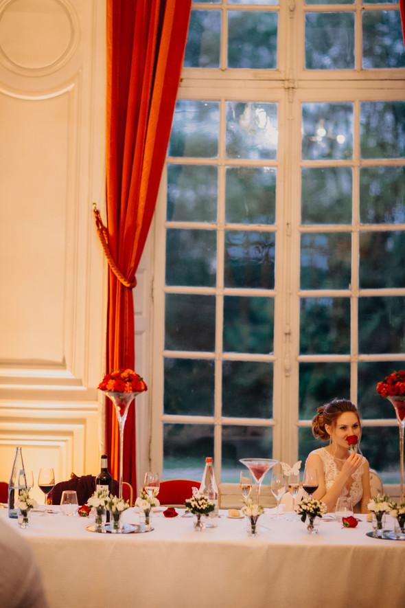 Уютная французская свадьба - фото №105