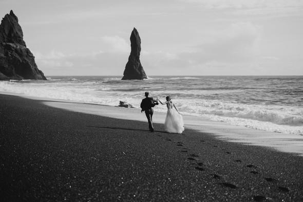 Послесвадебные приключения в Исландии - фото №35