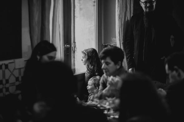 Уютная свадьба в Салерно - фото №108