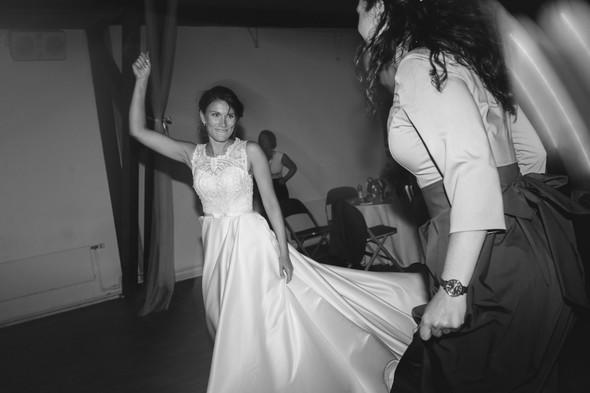 Атмосферная датская свадьба - фото №164