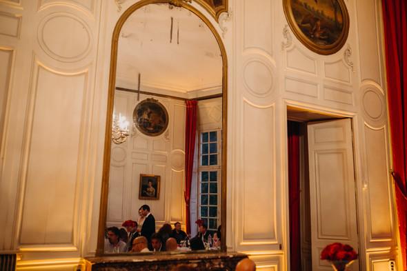 Уютная французская свадьба - фото №106