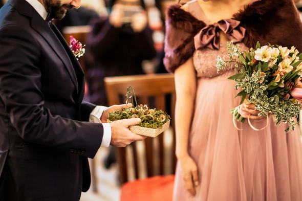 Уютная свадьба в Салерно - фото №25