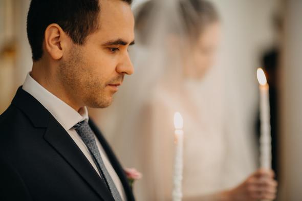 Уютная французская свадьба - фото №19