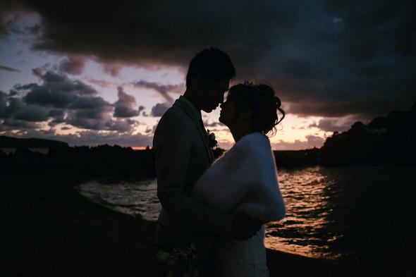 Позитивная семейная свадьба в Италии - фото №124