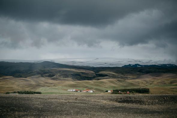 Послесвадебные приключения в Исландии - фото №9