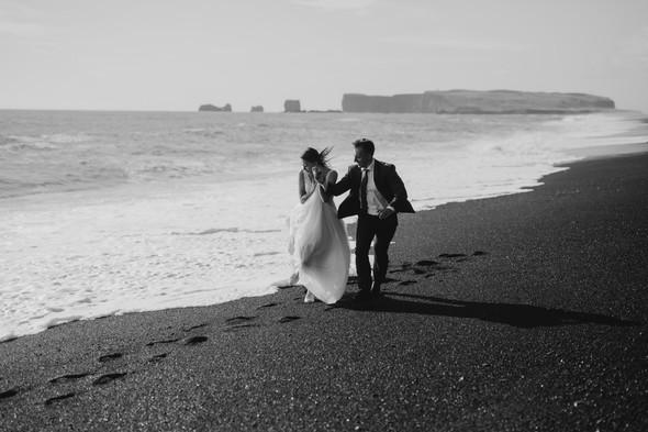 Послесвадебные приключения в Исландии - фото №40