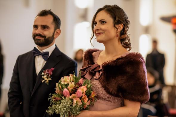 Уютная свадьба в Салерно - фото №20