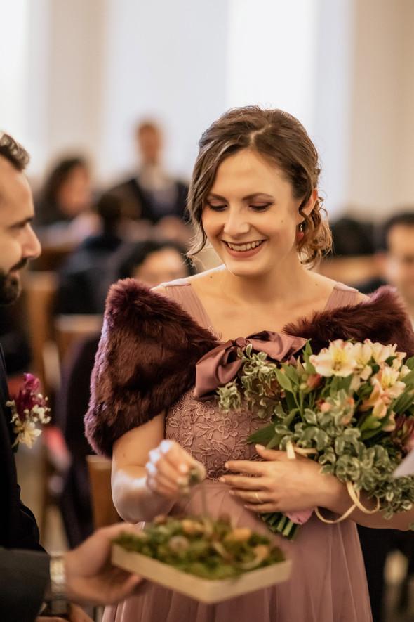 Уютная свадьба в Салерно - фото №31