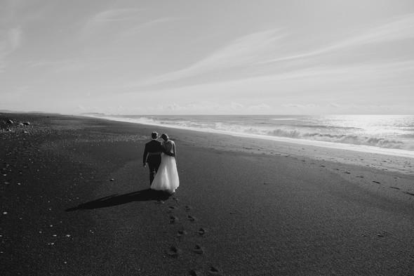 Послесвадебные приключения в Исландии - фото №22