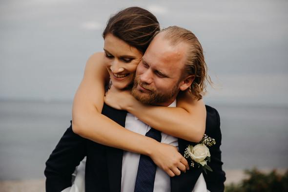 Атмосферная датская свадьба - фото №109