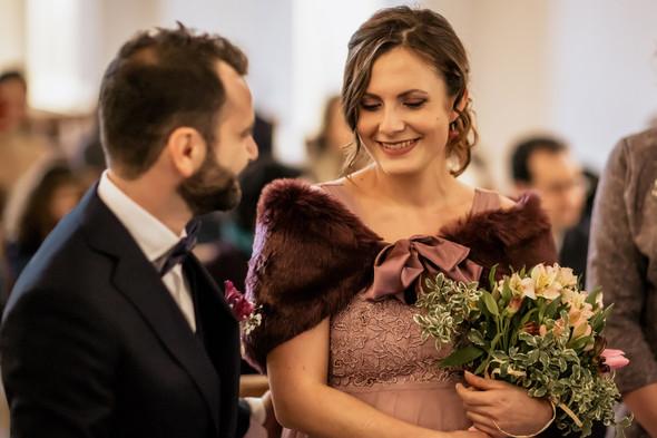 Уютная свадьба в Салерно - фото №26