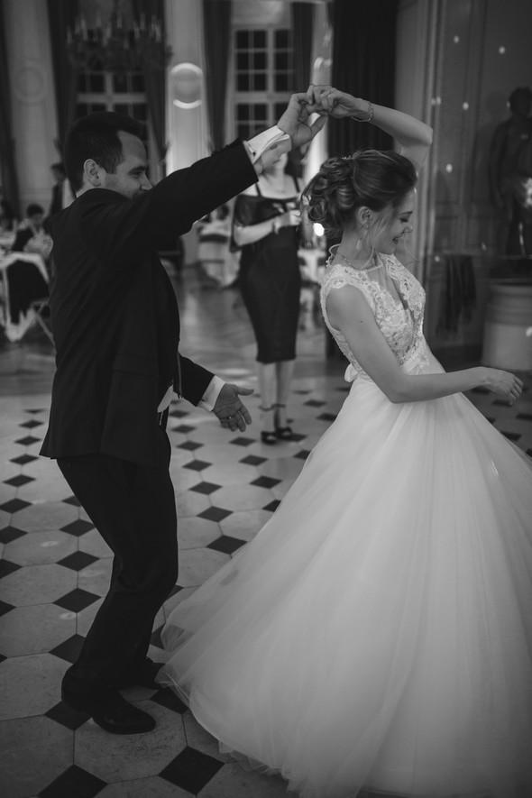 Уютная французская свадьба - фото №154