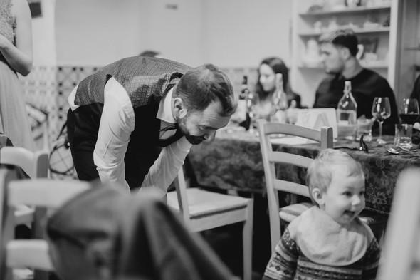 Уютная свадьба в Салерно - фото №116