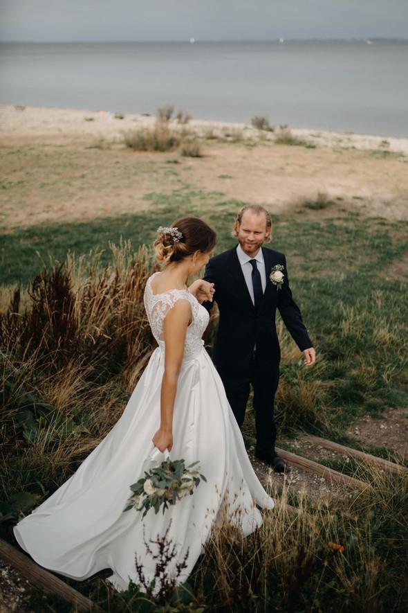 Атмосферная датская свадьба - фото №106