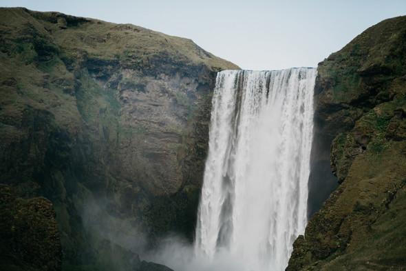 Послесвадебные приключения в Исландии - фото №49