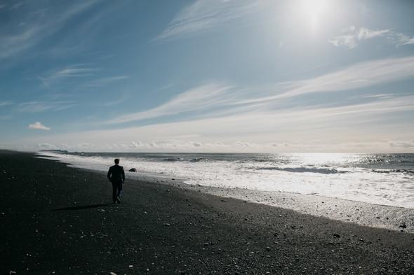 Послесвадебные приключения в Исландии - фото №14